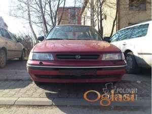 Novi Sad Subaru Legacy 4wd 1988