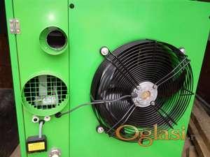 termogen na gas REMKO GPA 40 C