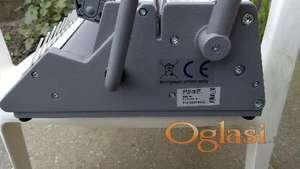 Mašina za koričenje žičanom spiralom RENZ SRW360