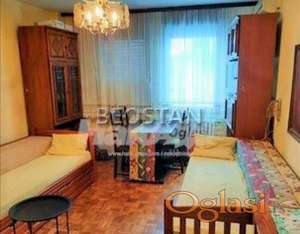 Novi Beograd - Blok 34 ID#40654