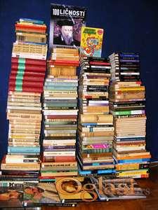 Atlasi Otkup knjiga iz vaše biblioteke, polovne, korišćene..