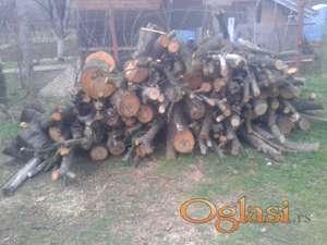 Drva za ogrev 2 m3 9000 dinara