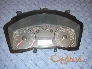 Brzinomer za Fiat Stila