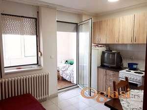 NOVO NASELJE, 36 m2, 53750 EUR
