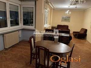 Mileševska 98+2 lođe  ,,NOVO U PONUDI ID#1422