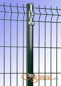 Stubovi za panelnu ogradu
