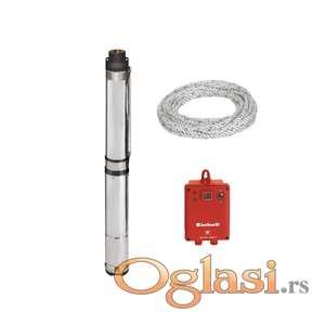 Pumpa raketa Einhell GC-DW 1300 N