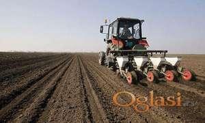 Poljoprivredno zemljište prve klase