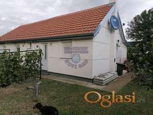**Fantastična kuća na Karagači**