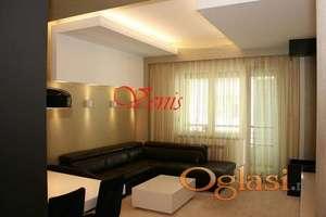 BULEVAR OSLOBOĐENJA 90 m2 - 1500 Evra LUX – GARAŽA ID#1084