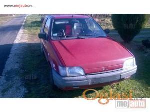 Šabac Ford Fiesta 1991
