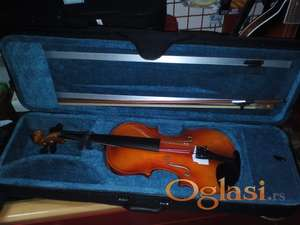 NOVO - Violina 4/4 - Specijal Edisn  - Moller GERMANY