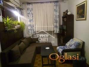 Porodičan stan na Novom naselju ID#1443