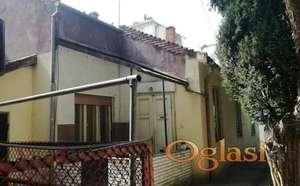 Novi Sad,CENTAR, Kuća idealna za život ili za dva posebna stana 84m2+80m2