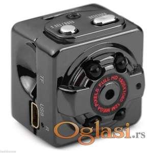 Mini kamera SQ8 1080P