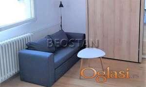 Novi Beograd - Blok 28 Arena ID#41944