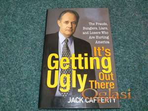It`s Getting Ugly Out There - Jack Cafferty