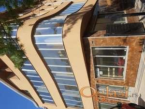 Lokal za izdavanje 460m2 centar Rume