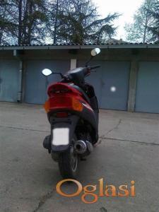 Qingqi RS 450
