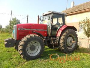 Bačko Gradište Traktori Massey Harris/ Ferguson