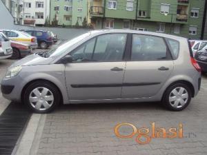 Novi Sad Renault Scenic 2003