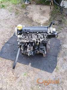 Motor za dačiju logan 1.5 dci