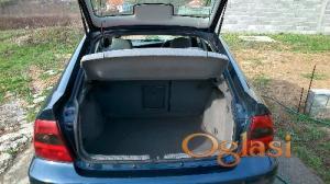Beograd Vauxhall Vectra CLUB DTI 2002