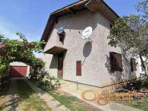 Odlicna, porodicna kuca na samostalnoj parceli, Rumenka