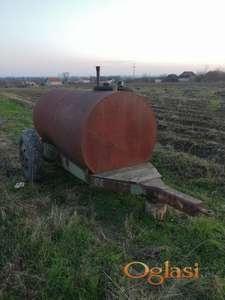 Cisterna na prodaju