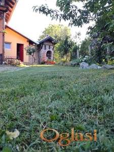 Kuća u  Sremskim Karlovcima