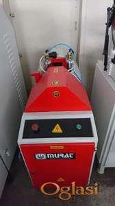 Murat kompletna linija za pvc stolarija masina za pvc stolariju