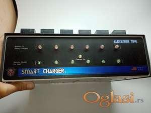 Automacki punjač baterija ručnih radiostanica