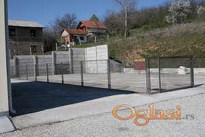 Poslovni prostor u Milatovcu opština Batočina pored auto puta