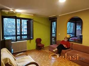 Izuzetno Lep Dvoiposoban stan, Višnjčka banja I faza (izdaje se)