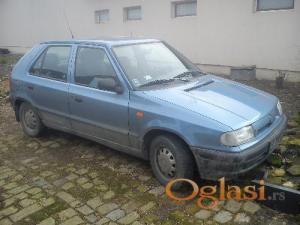 Stara Pazova Škoda Felicia 1.3 MPI 1995