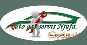 Autogas prodaja servis i ugradja