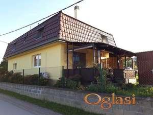 Predstavljamo vam jednu od najlepših kuća na Paragovu!