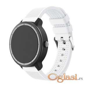 Silikonske narukvice 20mm galaxy watch 42mm