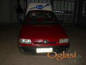 Ćuprija Škoda felicija pick up 1997