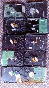 12 hard diskova