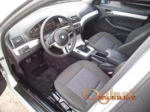 Sremska Mitrovica BMW 320 dizel 2004