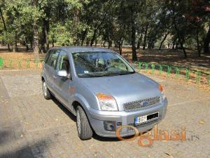 Beograd Ford Fusion TDCI 2007