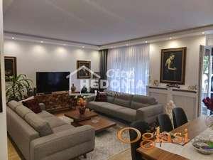 Luksuzan trosoban stan kod Tašmajdana ID#6333