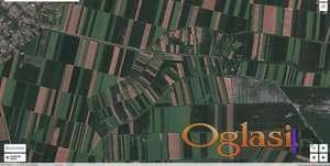 Prodajem zemlju poljoprivredno zemljiste, njivu u Deliblatu. 40 ari.