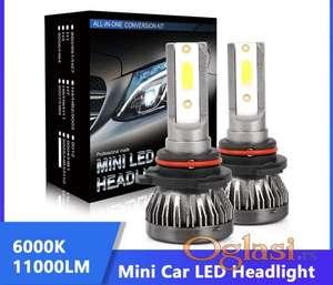 Novo - Mini H7 Led auto sijalice