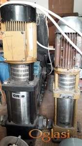 Pumpe Grundfos