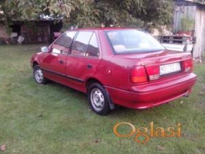 Suzuki Swift 1994 GLX 1.3