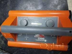 Detektor i odašiljač signala