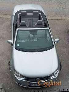 VW Eos Kabriolet