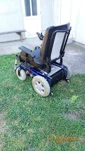 invalidska kolica na elektro pogon